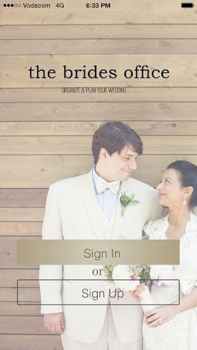 The Brides Office