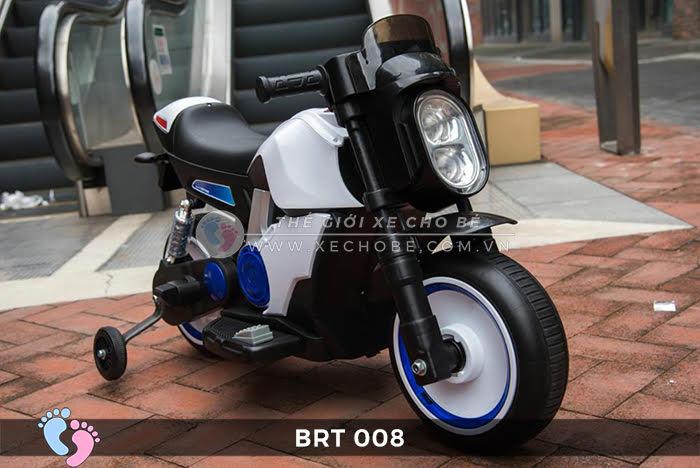 Xe mô tô điện trẻ em RBT-008 7