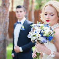 Wedding photographer Dmitriy Blokhin (DmitryBlohin). Photo of 25.08.2014