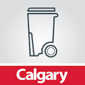 Calgary Garbage Day