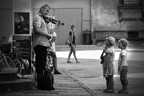 Lezioni di Musica di RobertaSilvestro
