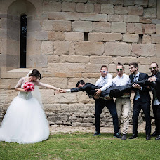 Wedding photographer Federico Corti (FedericoCorti). Photo of 02.07.2016