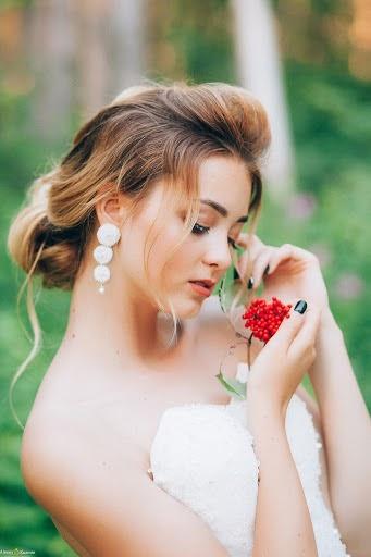 Wedding photographer Aleksey Kuzmin (net-nika). Photo of 28.10.2017