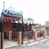 Alberts on the Alley