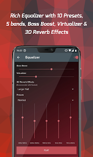 App Pi Music Player - MP3 Player, YouTube Music Videos APK for Windows Phone
