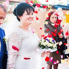 Wedding photographer Aleksey Korolev (Korolev3550). Photo of 02.02.2016