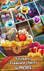 Sir Match-a-Lot: Match 3 Game 1.23.1 MOD (Unlimited Money) 5