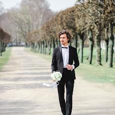 Wedding photographer Konstantin Kambur (kamburenok). Photo of 27.04.2018