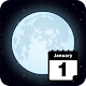 Download Moon Phase & Lunar Eclipse: Lunar Calendar For PC Windows and Mac 1.0
