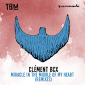 Miracle In The Middle Of My Heart (Remixes)