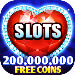 Free Slots: Hot Vegas Slot Machines