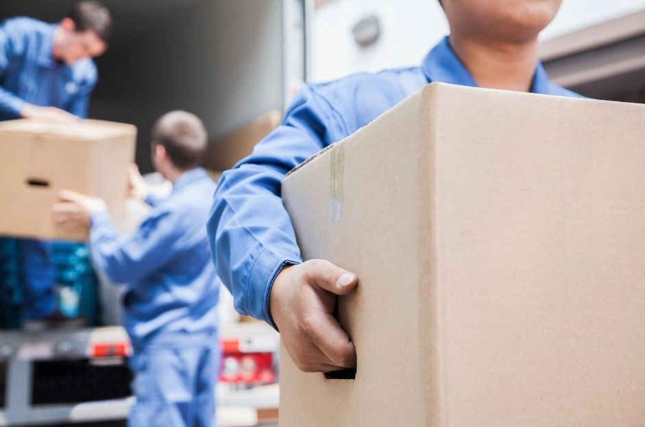 moving tips - moving companies
