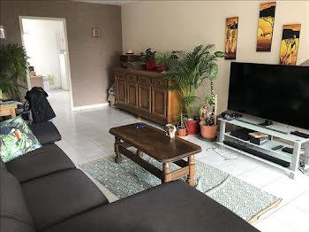 appartement à Crozon (29)