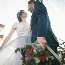 Wedding photographer Tatyana Tretyakova (panicofsky). Photo of 31.03.2017