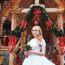 Wedding photographer Mikhail Grebenev (MikeGrebenev). Photo of 21.01.2018