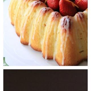 Sicilian Orange Cake Recipe