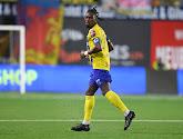 KAA Gent-aanwinst Jordan Botaka blikt terug op zijn periode bij Club Brugge
