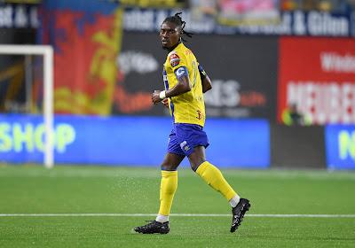 Jordan Botaka avait évolué au Club de Bruges par le passé
