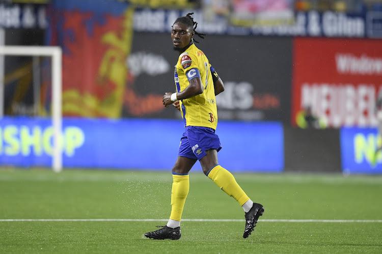 """Jordan Botaka vertrok in 2013 met slaande deuren bij Club Brugge: """"Zulke dingen zeg je niet"""""""