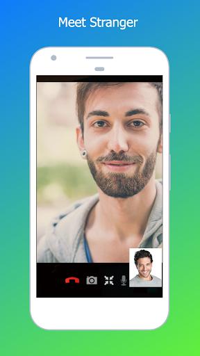 vichat - gay video chat app 2.7 Screenshots 4