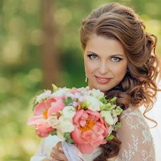 Wedding photographer Anton Uglin (UglinAnton). Photo of 08.11.2016