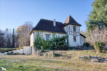 maison à Sarliac-sur-l'Isle (24)