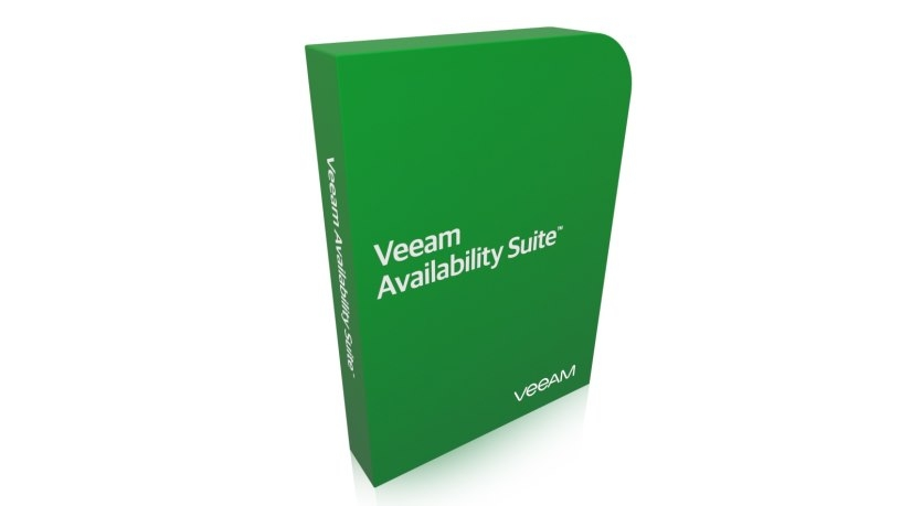 Veeam's solutions ensure availability for virtual, physical, and cloud-based workload.