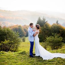 Wedding photographer Vladimir Yakovlev (operator). Photo of 13.10.2017