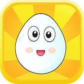 Egg Virtual Pet Care