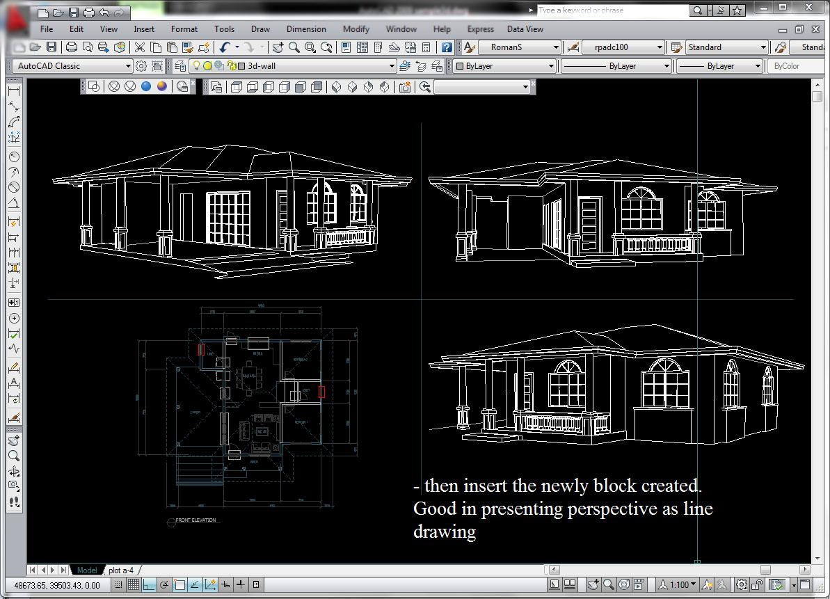 3d Autocad 2011 Reference Android Apps On Google Play