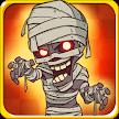 Mummy Maze Deluxe Adventure APK