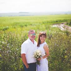 Wedding photographer Vera Zenina (verberra). Photo of 10.08.2015