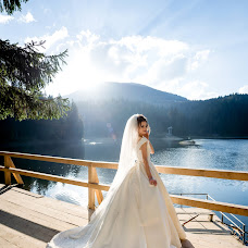Wedding photographer Andrіy Opir (bigfan). Photo of 19.10.2018
