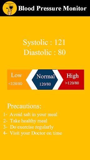 血壓計惡作劇