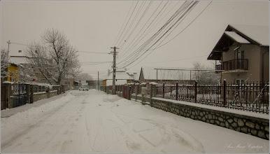 Photo: Turda - Str. Primaverii  - 2019.01.11