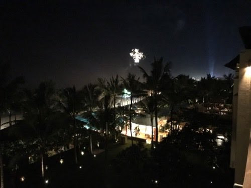 バリ島の思い出写真館。【2019年 →2020年の大みそか編】