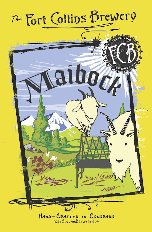 Logo of FCB Maibock
