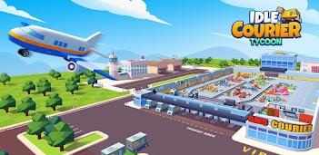 Idle Courier Tycoon - 3D Business Manager kostenlos am PC spielen, so geht es!
