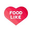 FoodLike icon