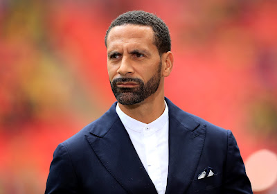 """Rio Ferdinand s'incline : """"Je ne suis pas un fan de City mais j'aime les regarder jouer au football"""""""