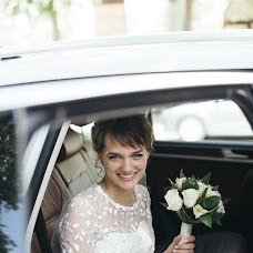 Wedding photographer Marina Vasilevskaya (hanphoto). Photo of 13.06.2018
