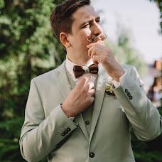 Wedding photographer Yuliya Bazhenova (juliamiss). Photo of 04.09.2018