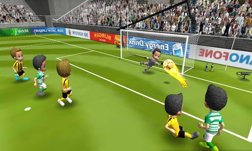 Mobile Soccer Dream League Apk 1