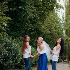 Wedding photographer Irina Sumchenko (sumira). Photo of 14.08.2015