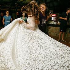 Wedding photographer Evgeniy Golikov (Picassa). Photo of 22.10.2016