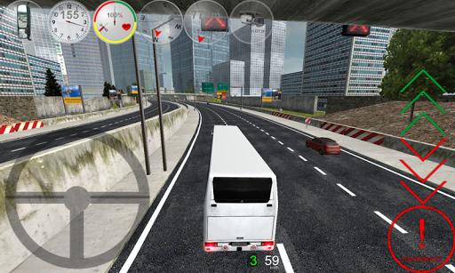 Sim Bus 2.1 screenshots 2