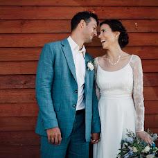Wedding photographer Nadezhda Kozyreva (Tadae). Photo of 18.08.2016