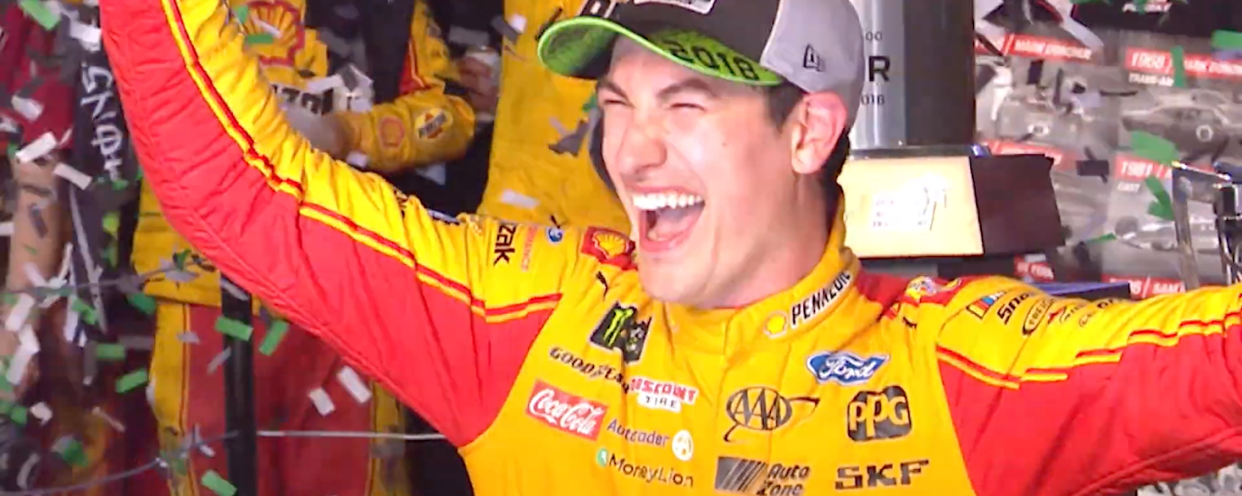 NASCAR Digital monetizes across screens with Dynamic Ad Insertion