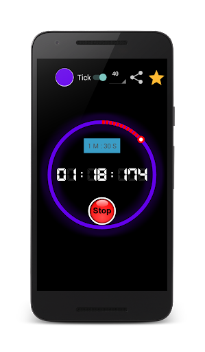 Droid Timer