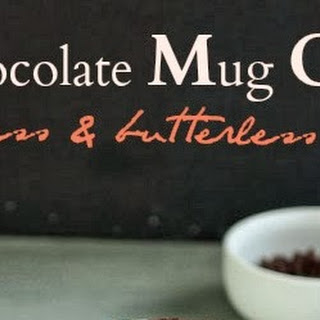Eggless Chocoalte Mug Cake / Eggless Chocolate cake in a Mug / Microwave Chocolate Cake